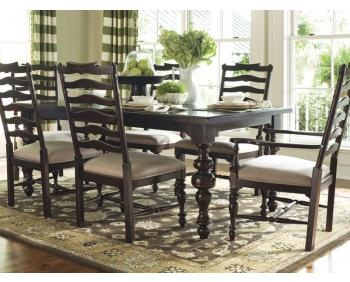 this is my new kitchen table and i love it it 39 s by paula deen