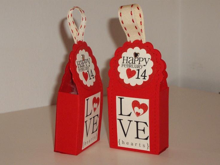 valentine's day weed box