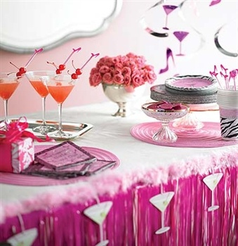 Pin by bachelorette party ideas on bachelorette party for Bachelorette party decoration ideas