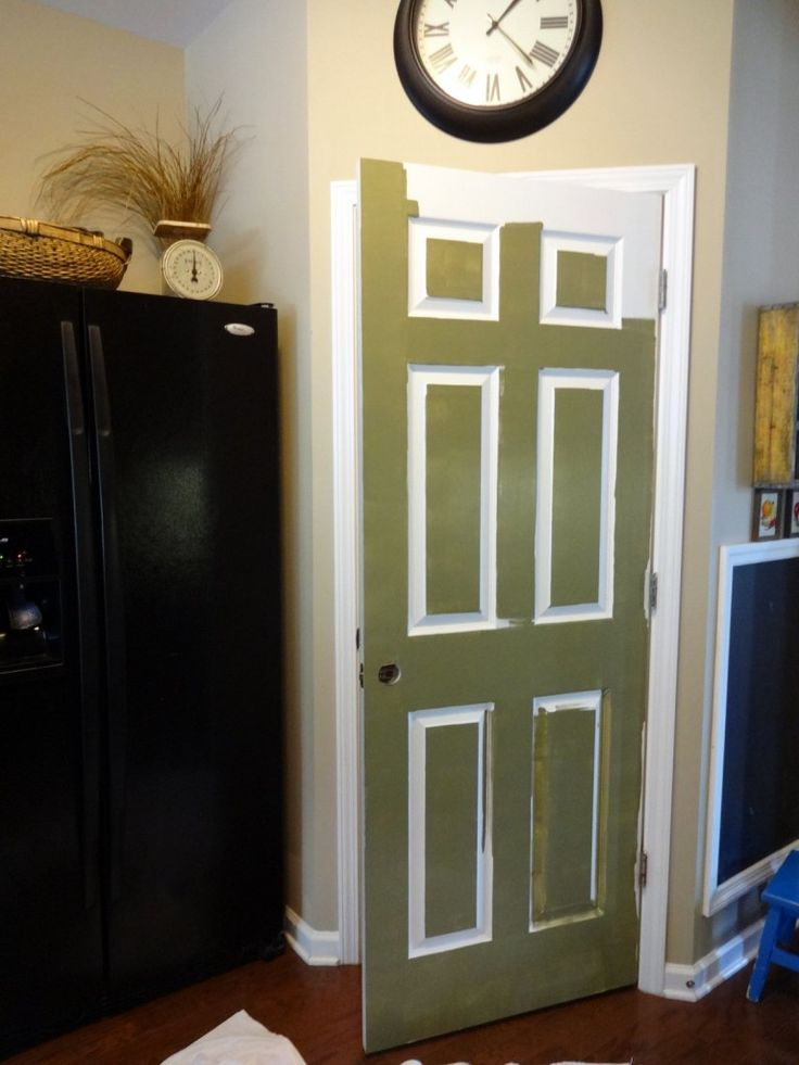 interior doors paint ideas ideas interior doors charming. Black Bedroom Furniture Sets. Home Design Ideas