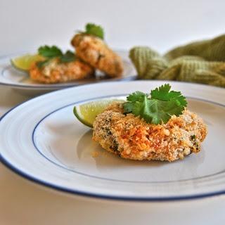Running and Roasting: Thai Shrimp Cakes | Mmm... Good | Pinterest