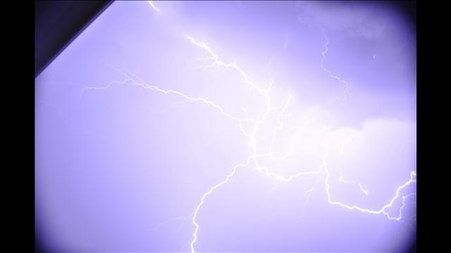 PHOTOS: Haunting storm hits Colorado | 9news.com