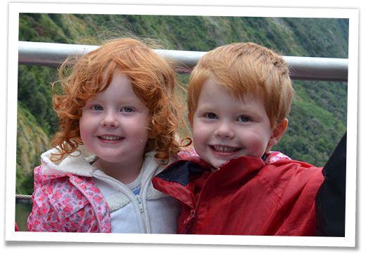 Hug a redhead day