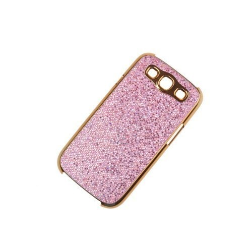 ... Protector Case For GALAXY S3 I9300, Pink: Cell Phones u0026 Accessories