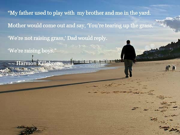 father's day quotable quotes