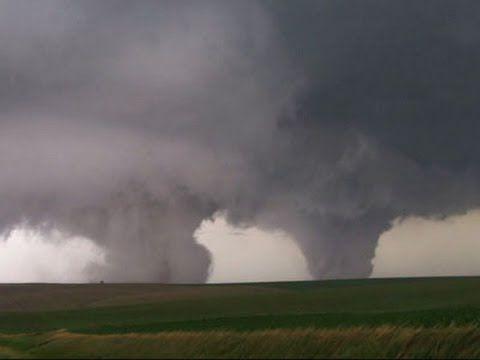 double tornado oregon storms