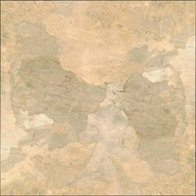 TrafficMaster Beige Slate 12 in. x 12 in. Solid Vinyl Tile-TM806 at ...