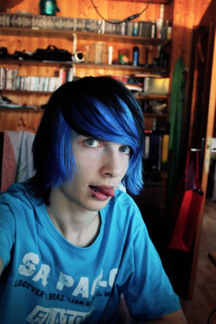 Manic panic semi permanent hair conditioning cream hair colors
