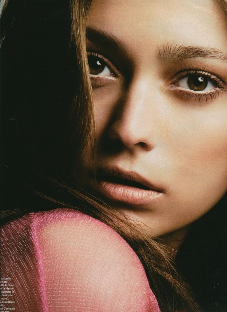 Morgane Dubled : Most Beautiful Girls : Pinterest