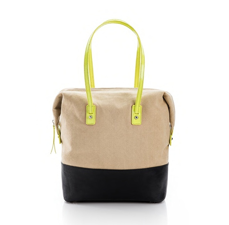 Carry All Tote -