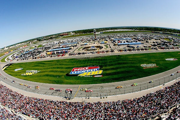 kansas nascar race qualifying