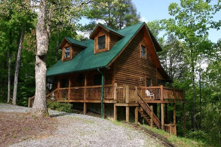 2b2b Townsend Tennessee Cabins Pinterest