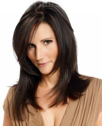Hairstyles for Women Over 50 Square Face | Hairstyles For Women Over ...