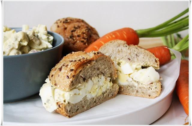 Best Ever Egg Salad With Tarragon | Eat Me | Pinterest