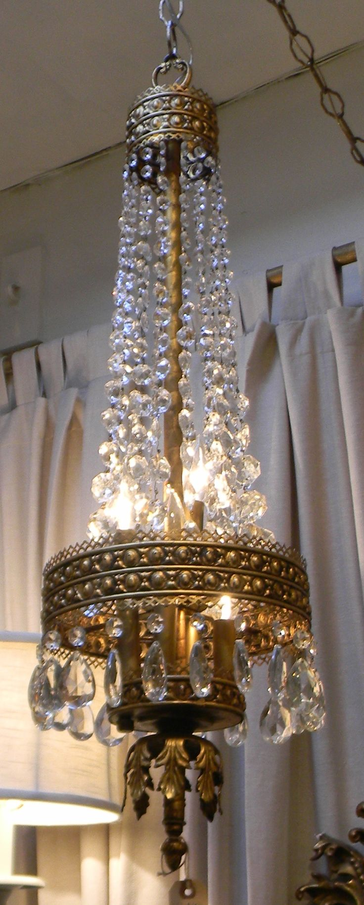 Bellora chandelier