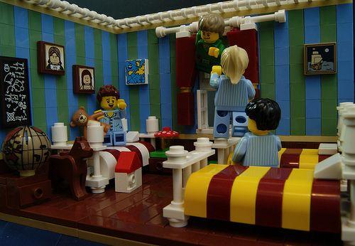 Lego Peter Pan | 2016 Car Release Date
