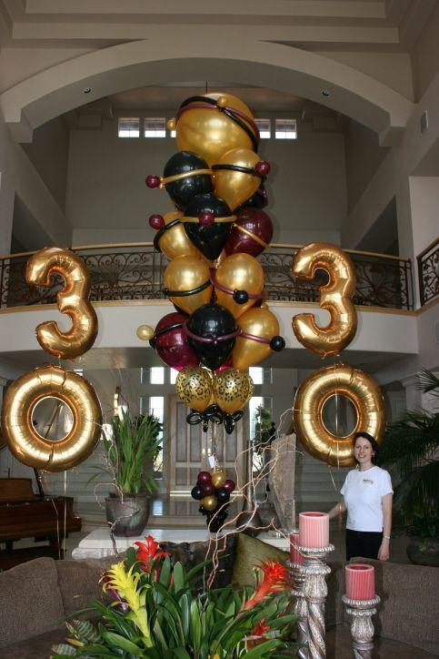 ... | Balloonacy Roseville Balloons - Balloons in Roseville - Balloonacy