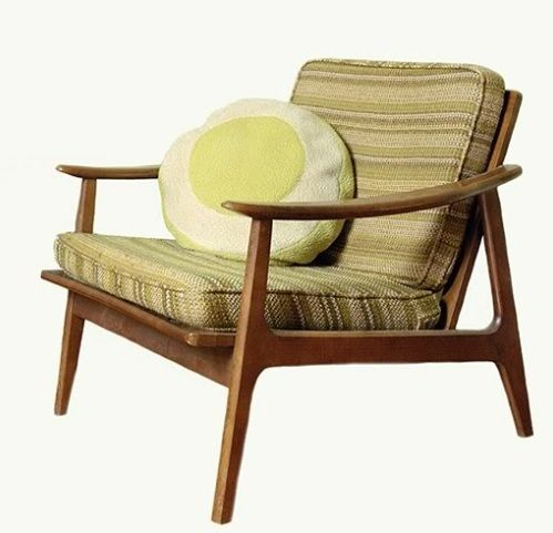 70 39 s chair home pinterest for Furniture 70s style