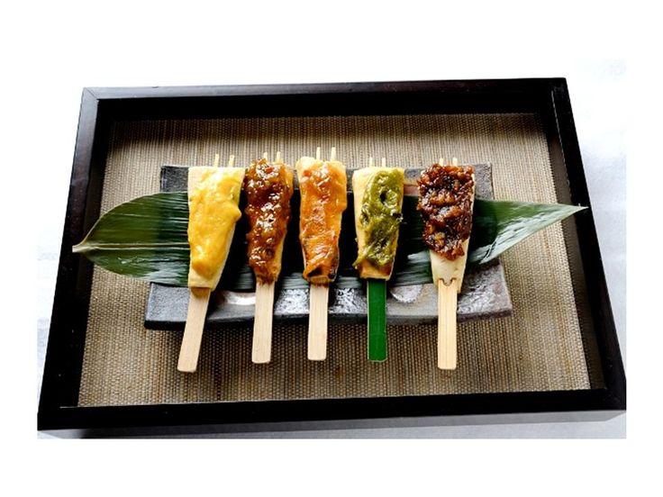 Tofu Dengaku Recipes — Dishmaps