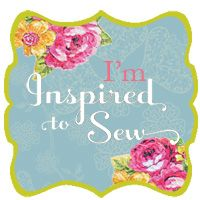 I'm Inspired to Sew