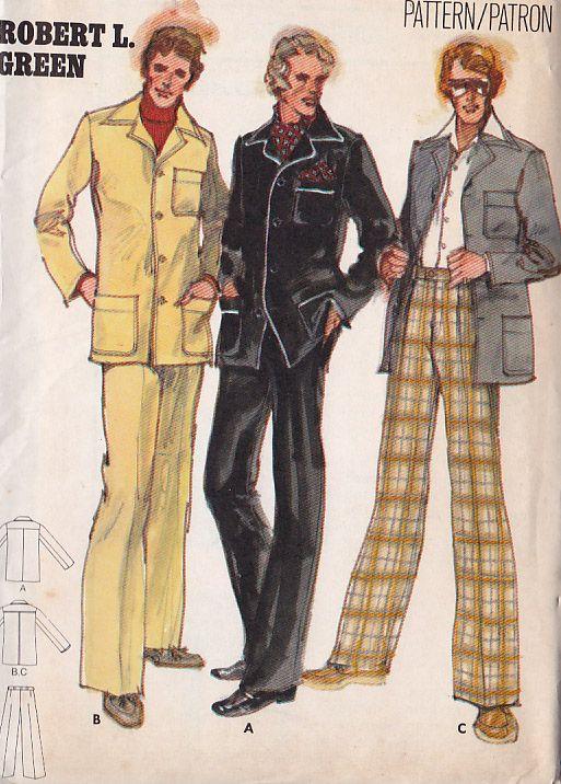 Fashion 1970s Vintage Life Styles Pinterest