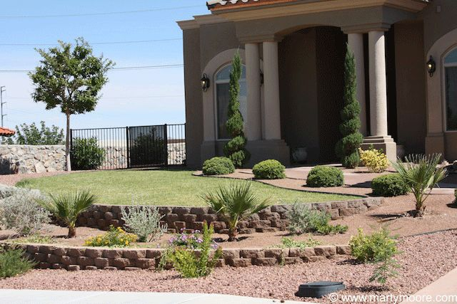 Pin by Michelle DeKorver on Xeriscape ideas for Michelle's front yard…