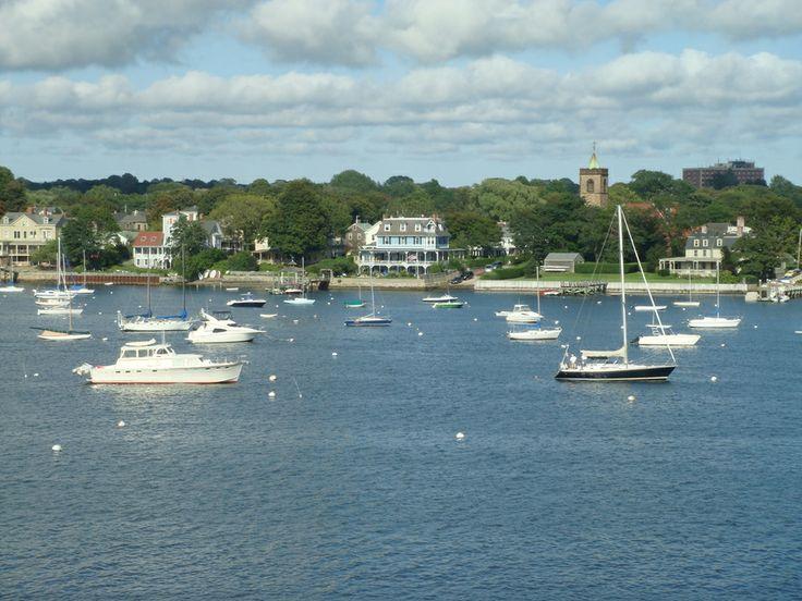 F Rhode Island