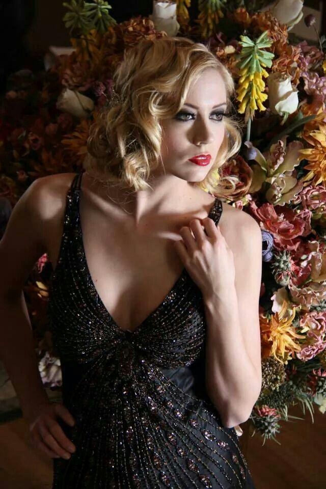 Model: Valeria Crandall Glenn Photographer: Tawny Horton MUA: Nicholle ...
