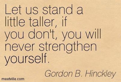 Gordon B Hinckley Quotes About Love : Gordon B. Hinckley Quotes Quotes. Pinterest