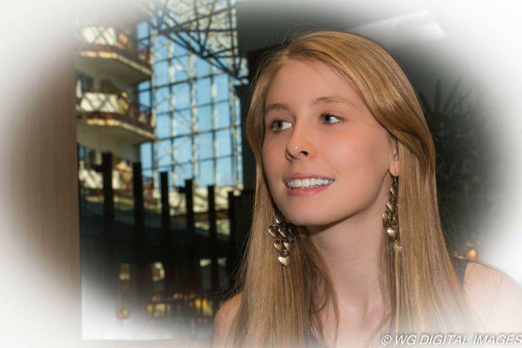 Virginia Teen Model