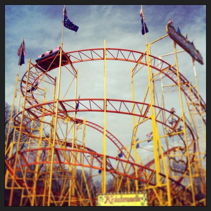 Hannover Fair Roller Coaster H Town Pinterest