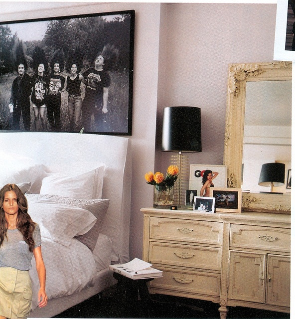 Pretty and edgy bedroom room ideas pinterest for Edgy bedroom ideas