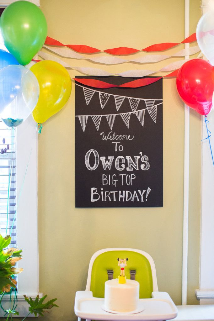 Simple backdrop for the cake smash. #firstbirthday #cakesmash