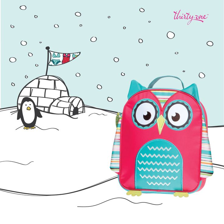Cool thermal! | Love Thirty-One Gifts | Pinterest