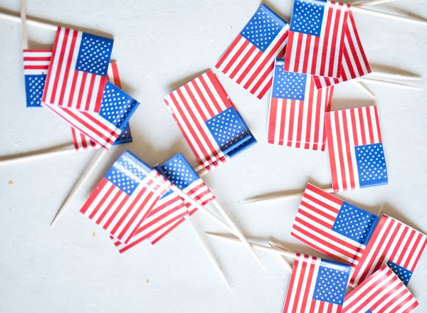 homemade 4th of july cupcakes recipes