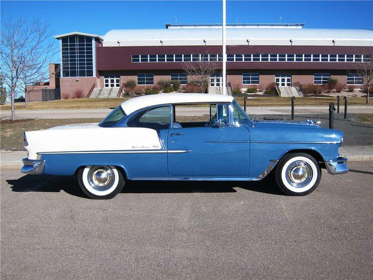1955 chevrolet bel air 2 door hardtop 1955 chevrolet for 1955 chevrolet 2 door