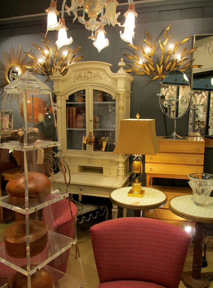 Alfies Antiques  Website. Top 5 Vintage Furniture Shops in London   Girl in London