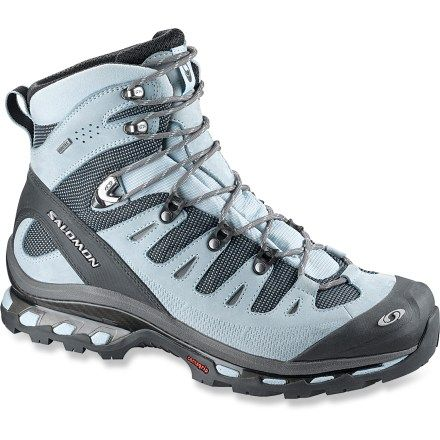 Original Salomon Women39s Quest 4D GTX Hiking Boot  Amazoncom
