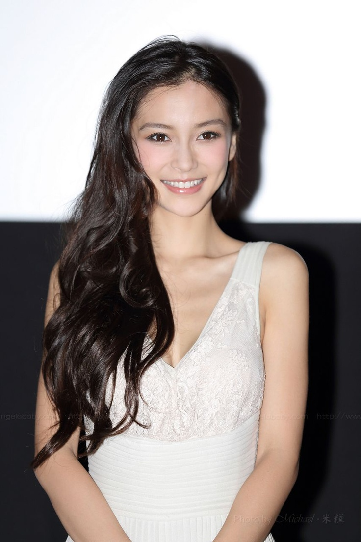 Angelababy Photos
