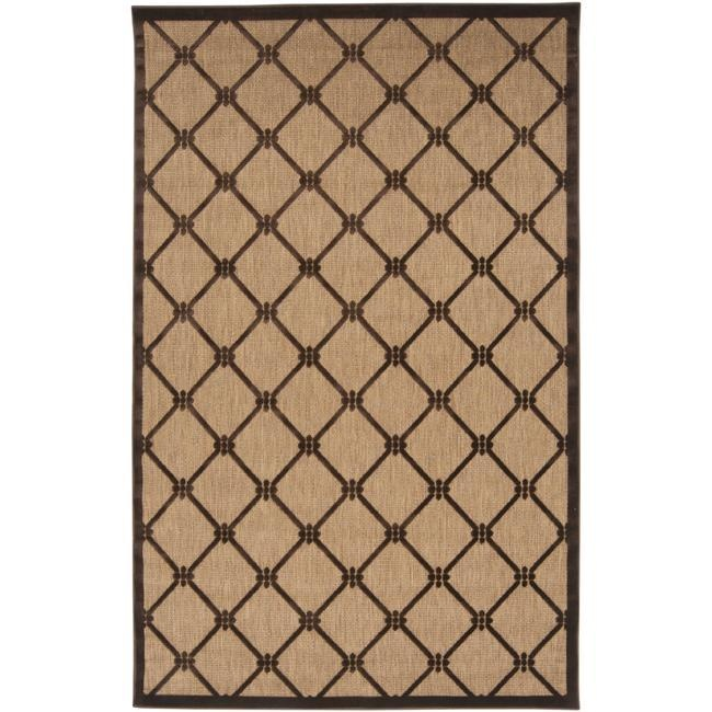 Possible rug. New furniture configuration, bigger rug