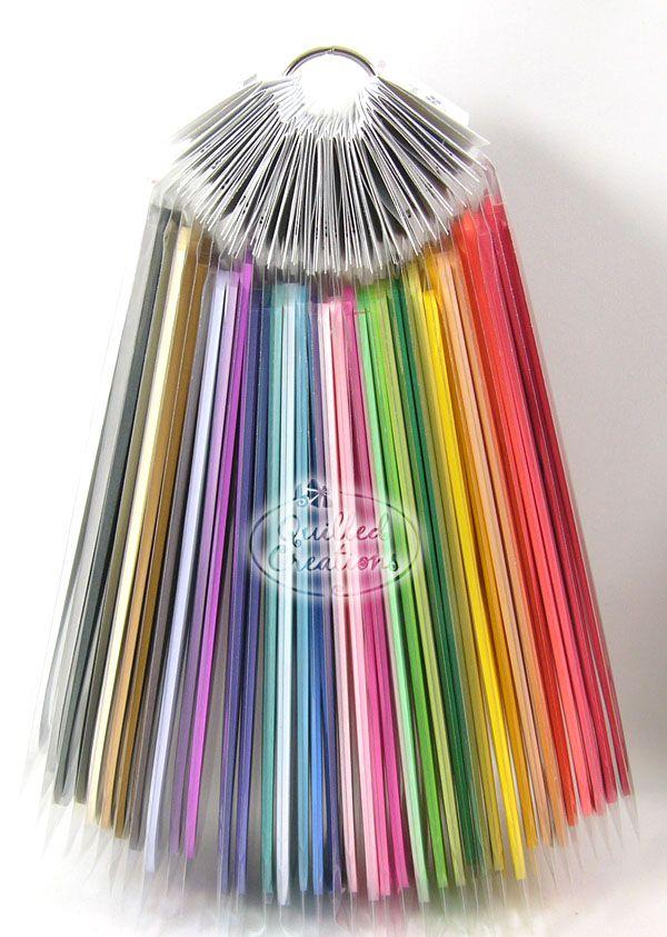 rainbow ring storage quilling art pinterest
