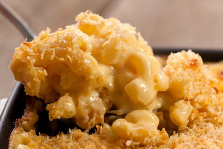 Homeroom's Classic Macaroni and Cheese Recipe