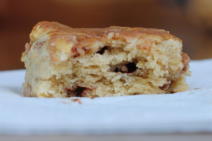 cinnamon roll scones | Breakfast Recipes I WANT to try... | Pinterest