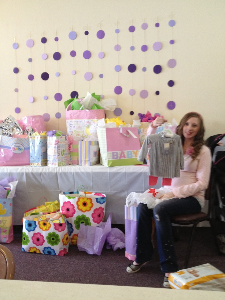 baby shower pink and purple event planning pinterest