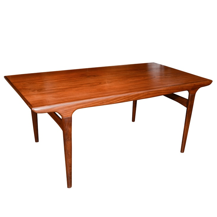 Mid Century Dining Table Furniture Pinterest
