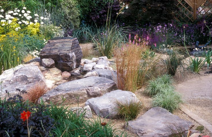 Pin By Laurie On Flowers Gardens Outdoor Spaces Pinterest