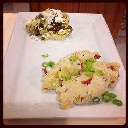 Stuffed Chicken Breasts with Artichoke Hearts, Feta Cheese, Capers, a ...