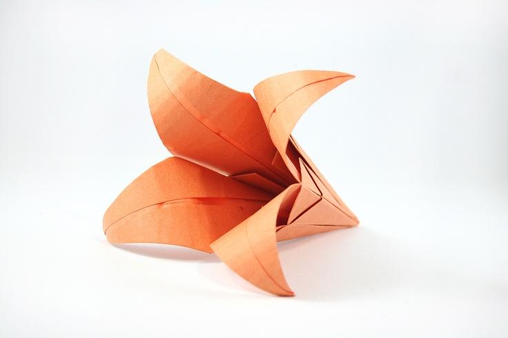 Wikihow Origami Reindeer