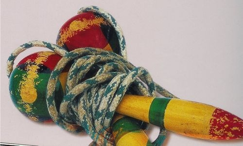 jeu de récré : la corde à sauter