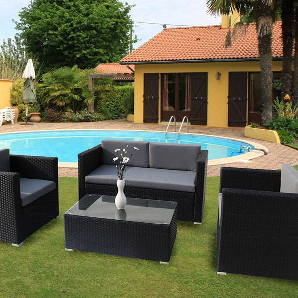 Datoonz.com = Salon De Jardin Habitat ~ Várias idéias de design ...